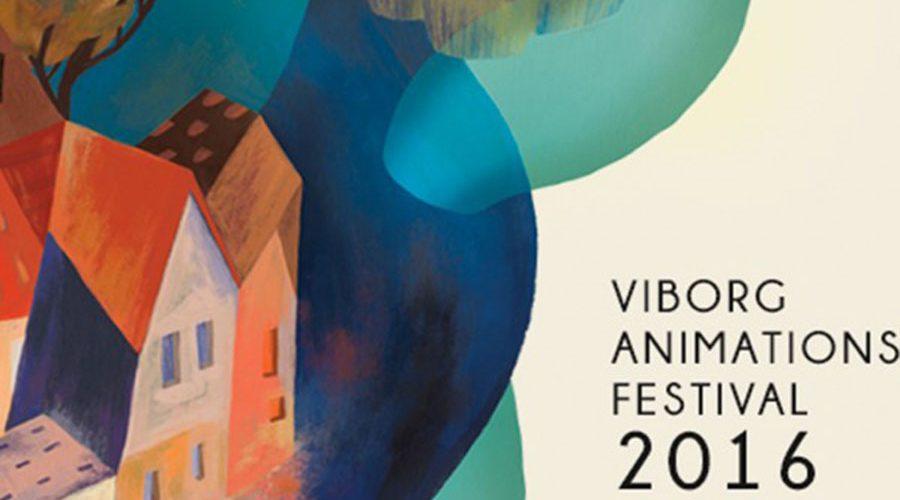 Workshop The Animation Workshop Viborg Denmark Euranim 2016 Video Mapping European Center